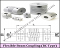 Flexible Beam Coupling (BC Type)