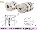 Buffer Type Flexible Coupling (BFC)