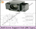 Ball Screw Support Unit ( Bk Type)