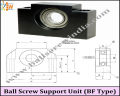 Ball Screw Support Unit (BF Type)
