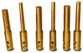 Brass Pins and Socket Parts