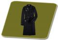 Woollen Great Coat