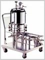 Sparkler Horizontal Filter Press: