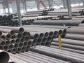 A333 Carbon Steel Low Temperature Seamless Pipe