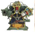 Oil Free Compressor/Oil Less Compressor