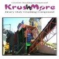 Crusher Locking Compound