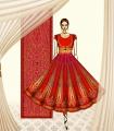 Simorra Fashionista India - Wedding dresses
