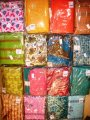 Ladies Dress Material Lot 17pcs ( MRP 450 to 800)