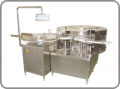 High Speed Automatic Rotary Ampoule & Vial Washing Machine Model : 120 - 240