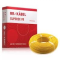 RR KABLE 1 sqmm wires RED/Black/Green/blue/Yellow