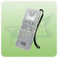Semiconductor Sensor Breathalyser