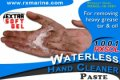 Wsterless Hand Cleaner