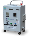 Mobile Chart Ozone Generator - Industrial Grade