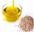 100% pure sesame oil