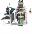 Multi-Track-Vertical Form Fill And Seal Machine