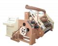 FINGERLESS SINGLE FACER PAPER CORRUGATING MACHINE