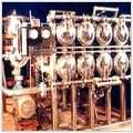 HTHP Horizontal Tabular Dyeing Machines