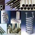 Titanium Products - Tubes