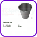 Medicine Cup
