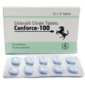 Cenforce 100 mg