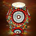 Indian mosaic lamps or chandlier