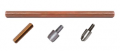 Pure Copper Earth Rods and Accessories