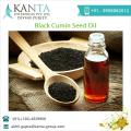 Highly Demanded Black Cumin Seed Oil