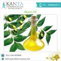 Premium Quality Cold-Pressed Neem Oil