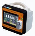 Anesthesia Gas Monitor AGM 7200
