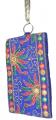 Традиционный женский мобильный мешочек, фиолетовый
