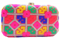 Traditional Women's Clutch