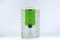El té de la buena mañana (Suprabhat Tsen) - el Té del amplificador del conocimien