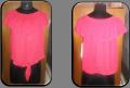 Pink Color Women Tunics