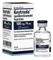 Keytruda 100 mg Injection