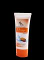 Orange & Bearberry/Strawberry Face Wash