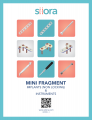 Mini Fragment Locking Implants & Instruments