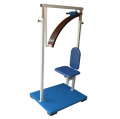 Overhead Occupational Therapy Sanding Unit