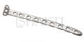 Comlok Distal Radius Plate, Long 3.5/2.4mm