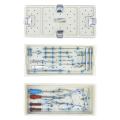 Locking Large Fragment Instrument Set With Graphic Box