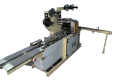 Detergent Cake Wrapping Machines