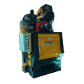 Q326M Compact Tumble Type Shot Blasting Machine