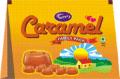 Candies caramel