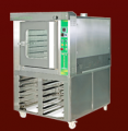 Equipment for bread production - Gas operated convention oven