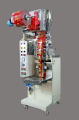 Automatic Centre Seal Pneumatic Machine