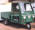 Salani CNG Carrier