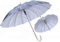 Piano Umbrellas
