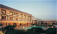 Hotel : The Gateway Hotel Ummed Ahmedabad