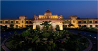 Hotel : The Gateway Hotel Jodhpur