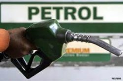 Oil cos push for over Rs 5 per litre hike in petrol price