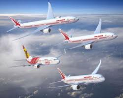 Air India cancels more flights as pilot protests go on